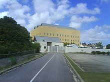bridgetown embassy